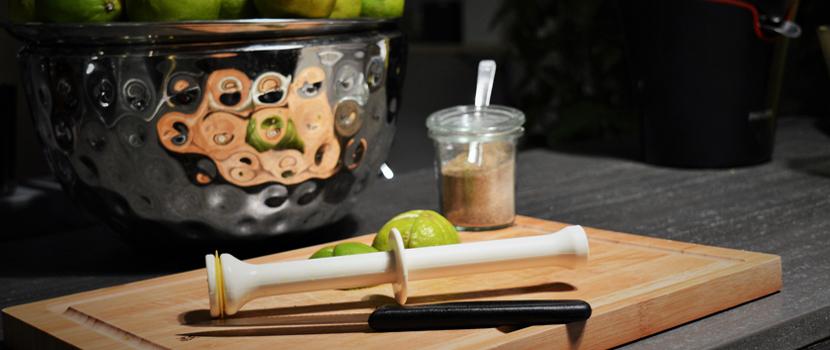 Citronnade Maison Bar Eaux Vives Geneve