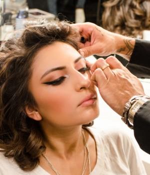 Artiste makeup Eaux Vives Geneve