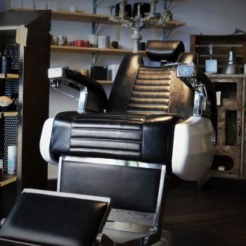 Barber Shop Esprit Vintage Eaux Vives Geneve