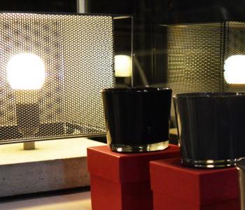 Bougies Objet Design Eaux Vives