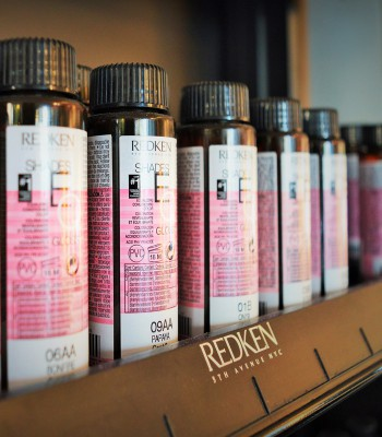 Coloration Cheveux Redken Eaux Vives