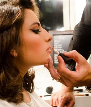 Makeup Artist Eaux Vives