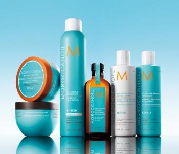 salon de coiffure produits morocanoil eaux vives